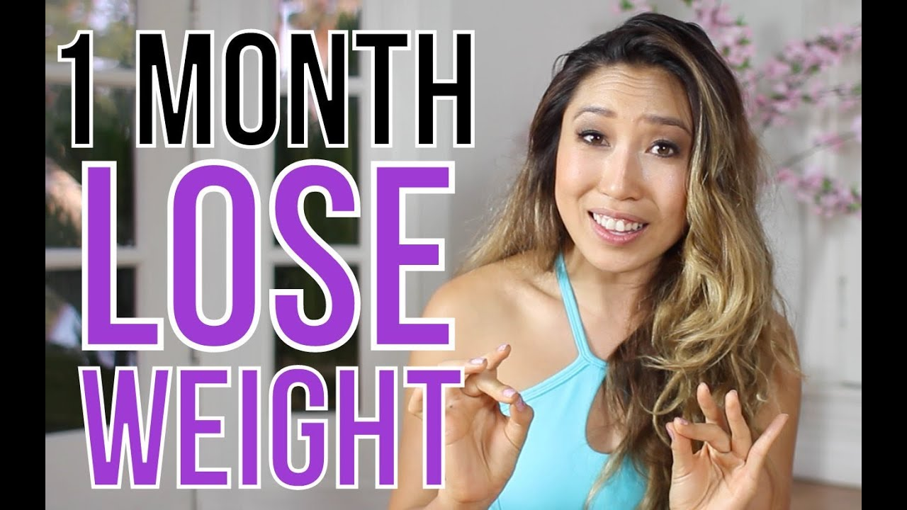 Ilates Monthly Calendar Results : How to lose weight in month youtube