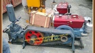 MXDNK - 098 890 3439 Máy phun vẩy bê tông, máy bơm vữa, phụ tùng phun vẩy