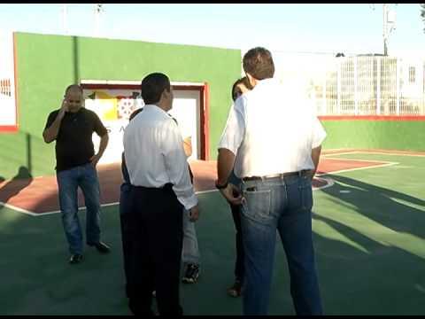 Fuerte impulso al deporte en Ramos Arizpe