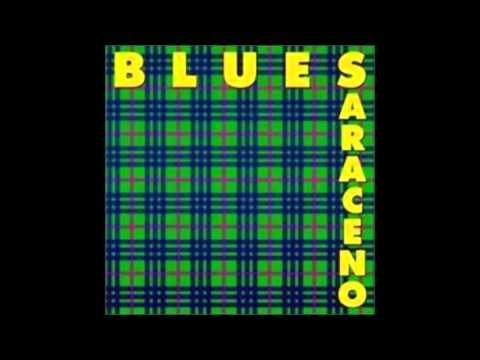 Blues Saraceno - A Lighter Shade Of Plaid
