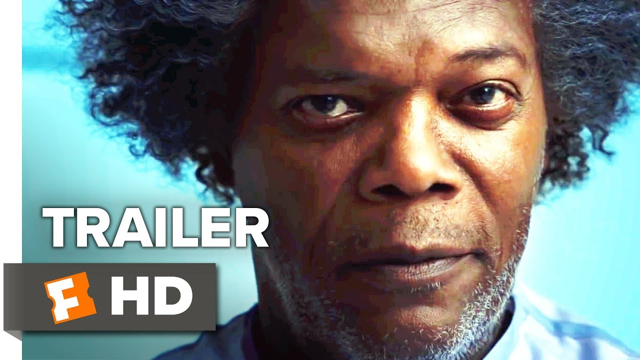 Glass Comic-Con Trailer (2019) | Movieclips Trailers