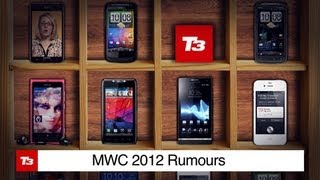 Sony Xperia Arc HD, HTC Edge & Nokia Windows Phone Leaks_ MWC 2012 rumours