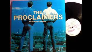 Watch Proclaimers Sean video