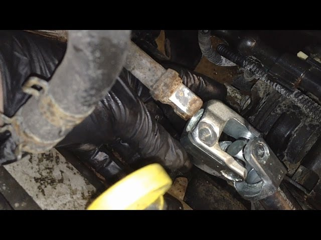 Ford F150 & Expedition Binding Sticky Steering Repair ...