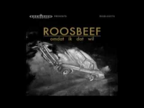 Roosbeef - Als Je Me Zoekt