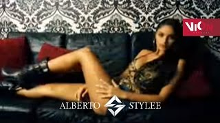 Si Te Toco - Alberto Stylee [Video Oficial] Feat Wolfine ®