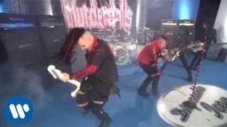 Watch Murderdolls White Wedding video