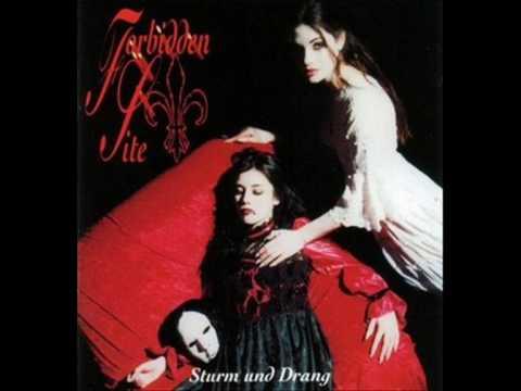 Forbidden Site - Serenade Macabre