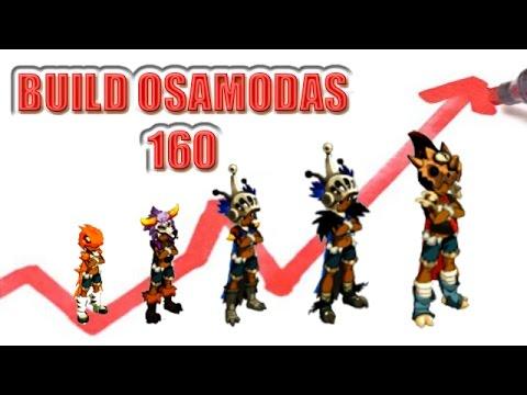 Build Osamodas