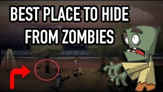 HIDE FROM ZOMBIES - INCUBO | GAMEPLAY - PART 2 | Goofin Group