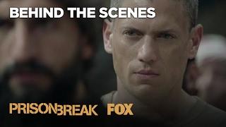 Resurrection | Season 5 | PRISON BREAK