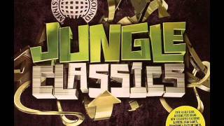 Jungle Classics - Chopper (Shy FX Remix)