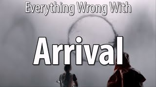 Download Lagu Everything Wrong With Arrival In 16 Minutes Or Less Gratis STAFABAND