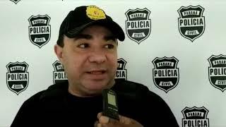 São Miguel: Acusado de descumprir medidas protetivas é preso pela Polícia Civil