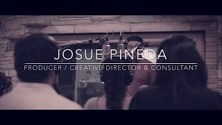 JOSUE PINEDA l Producer/Creative Director/Consultant l PJMEDIA GROUP