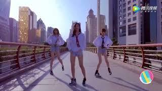 Toàn thế giới truy tìm Hot girl Đài Loan nhảy Seve gây sốt