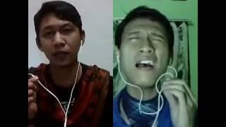 download lagu Keren. .ungu Hanya Untukmu Cover Smule gratis