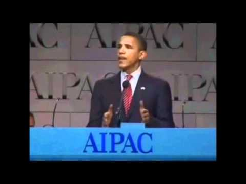 "Obama ""Jerusalem will Remain the capital of Israel..."""