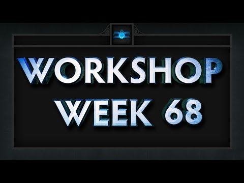 Dota 2 Top 5 Workshop - Week 68