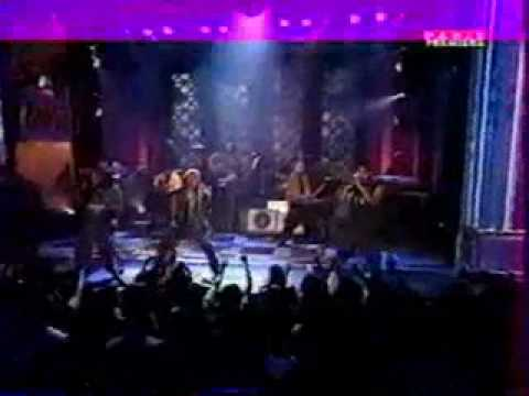 Dru Hill - How deep is your love for me (Motown live)