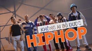 Download Lagu Không ai bỏ được HIPHOP - Da LAB x KraziNoyze x Thỉm Small (Official MV) Gratis STAFABAND