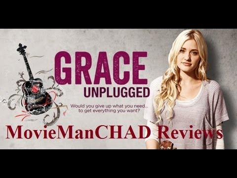 Grace Unplugged (2013) movie review by MovieManCHAD