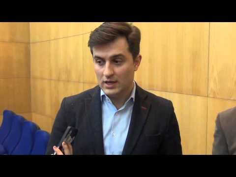 Pérez explica medidas a tomar para mejorar la calidad del aire