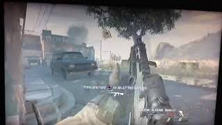 Call Of Duty Missions On Veteran - MW2 The Hornet's Nest