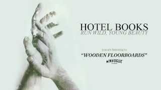 Hotel Books 34 Wooden Floorboards 34