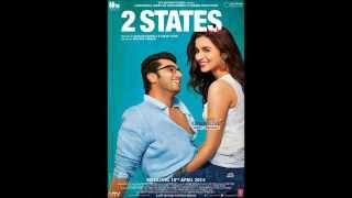 2 States | Official Song | Yo Yo Honey Singh Instrumental