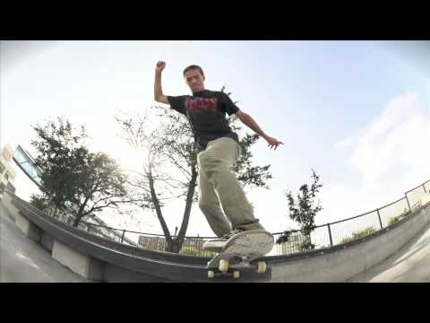 Back Tail - 480 FPS
