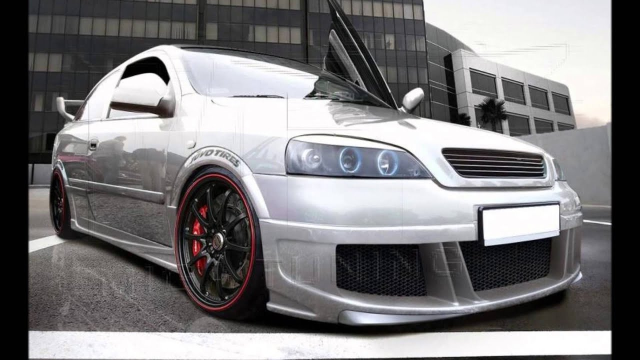 opel astra g tuning body kits youtube. Black Bedroom Furniture Sets. Home Design Ideas