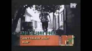 Watch Apollo 440 Aint Talkin bout Dub video