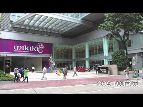CG! U-Fav Awards: LIFESTYLE- Fav Shopping Mall Final 5