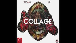 """Tik Taak & A2 Ft Behzad Leito - """"Ye Jaye Tarik"""" OFFICIAL AUDIO"""