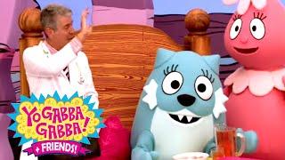 Yo Gabba Gabba 304 - Doctor | Full Episodes HD | Season 3