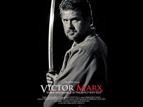 Feature Film:  The Victor Marx Story – When impossible is the only way out
