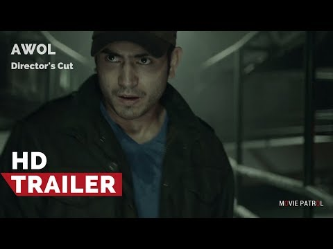 AWOL Director's Cut Trailer (2017) | Gerald Anderson