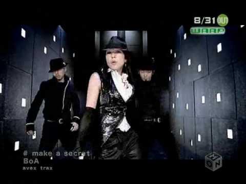 Make A Secret do BoA trinh bay - Video clip nhac chat luong cao tai Zing Mp3.flv