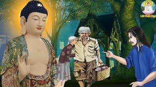Anh Em Bất Hiếu Với Cha Mẹ  Nhận Quả Báo  - Truyện Phật Giáo Hay Nhất