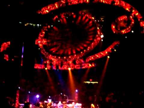 The Dead - The Eleven - Madison Square Gardens 4/25/2009 (grateful dead)