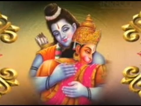 Sanskrit Sloka - Sri Anjaneya Suprabhatham and Songs - Hanuman...