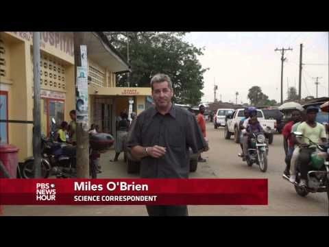 Why testing an Ebola vaccine isn't so easy