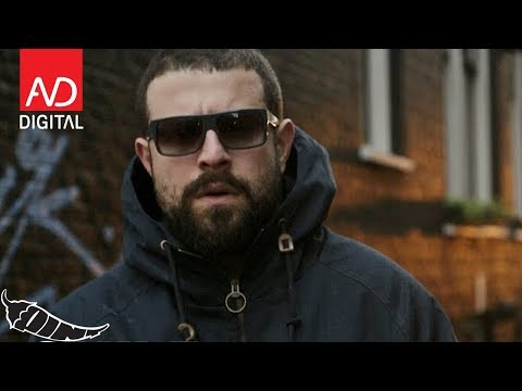 MC Kresha - Amsterdam (Official Video)