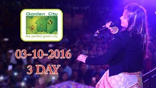 download lagu Aishwarya Majmudar Live Navratri Garba 2016  Garden City gratis