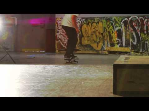 OV Skate Tester