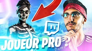 CE STREAMER MÉRITE D'ÊTRE PRO PLAYER ! ► ft/ POPEYE