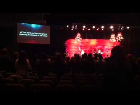 Burning In My Soul - Lifepoint Church Youth Band, Smyrna, TN
