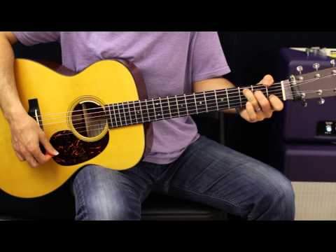 How To Play  Bruno Mars When I was Your Man  Chords  Acoustic Guitar Lesson