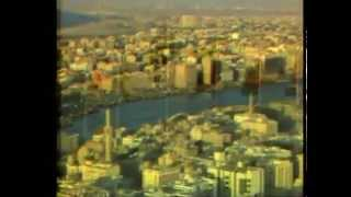 """Back in Dubai"" 1986 